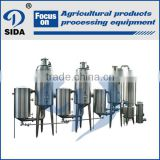 High glucose/fructose corn syrup production line rice/maize dextrose syrup production plant
