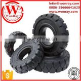Factory price top quality china bridges to tyre bridgeston forklift tire solid rubber tyres