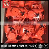 Plastic timber cutting machine mini saw starter assy
