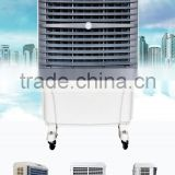 Best Selling High Quality 8000cmh Floor Standing Evaporative Portable Air Conditioning Fan With CE