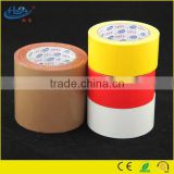 free sample provided No printing design printing and acrylic adhesive OEM cloth duct tape