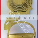 novel wicker bamboo basket