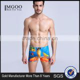 MGOO Cheap Pricen Digital Animal Print On Cotton Fabric Super Body Underwear Daily Wear