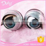 wholesale blinking glass acrylic reborn fabric american girl doll eyes