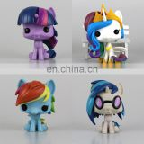 Hot selling Funko POP action figures pony figure