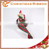 Beautiful Door Decorative Cane Wreath Christmas Lace