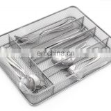 Folding Wire Mesh Containers/ Stackable