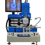 Original China factory Automatic BGA rework station has a plate with the optics camera BGA soldering machine