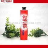 Aluminum Glue Packaging Tube with Normal Cap