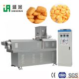 Corn Puffed Snacks Food Making Machine Production Line