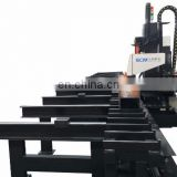 High Speed Single Spindle Beam Drilling Machine