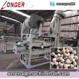 Low Price Industrial Moringa Seed Shelling Dehulling Machine 1 T One Hour