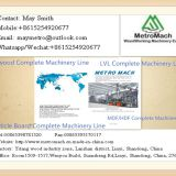 Linyi Metro Machinery Co., Ltd
