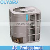 Light Commercial 50/60Hz Top discharge Universal condensing Unit free match