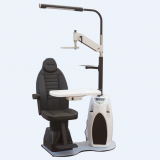 Ophthalmic Unit TR-510 COMBINED TABLE WITH CHAIR
