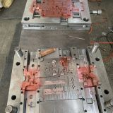 Plastic Injection Mold For Medical Equipment Parts Mould Oem Service