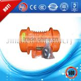 High standard 50 Hz/ 380 V vibro motor, Professional Vibrating Sieve Application
