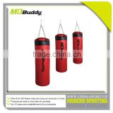 Boxing training equipment free standing heavy boxing bag stand