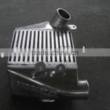side mount intercooler for vw jetta golf mk5 intercooler 7.5x8x5 inch