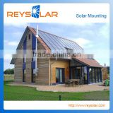 Portriat Roof PV Mount Roof Fixed 10kw Solar Panel System Wholesale Mounting PV Rackings