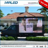 Hot selling product 2016 led billboard on trailer multi signal input available                                                                         Quality Choice