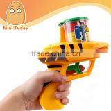 Colorful air blaster soft shot round bullet sniper toy gun MT900017