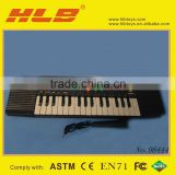 TX6833A Electronic Instrument Plastic Music Keyboard Instrument