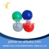 2016 high quality foot fitness massage ball