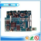 PCB manufacturing and assambling Electronics service OEM Low Pricing Strategy double side copper prototype pcb universal board