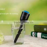30ML ABS Anion Ultrasonic Electric Mist Diffuser                                                                         Quality Choice