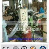 high efficiency Paper cone bobbin making machine for textile