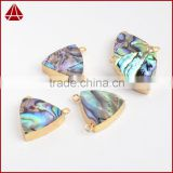 Sea Abalone Paua Shell Jewellery Pendant Bohemian Jewelry Abalone necklace                                                                         Quality Choice