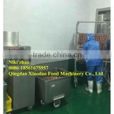 automatic sausage casing removing machine,sausage peeling machine/sauage peeler machine