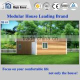 Economical Good Insulated home/folding/luxury/prefabricated/3 bedroom prefab modular home in China