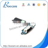 Brand new usb charging port flex for htc one m7 flex cable replacement , oem charging port flex for htc one m7 flex cable