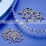 Multilayer chip ferrite bead