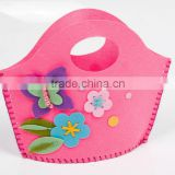 3mm non woven fabric roll for kid's handbag
