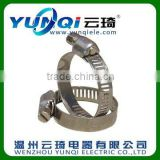 American Type Hose Clamp,for hoses,signs