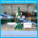 Automatic incenses machine manufacturer/Bamboo filament shaping machines/Polishing machine