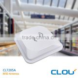 Perfect 9dBi rfid uhf directional antenna with low SWR 1:3