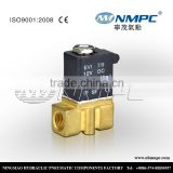 Brass Safety Valve Compressed Air Pressure Relief Valve Low price Valve