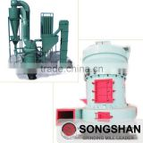 Songshan kaolin grinding mill price