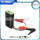 Best seller portable 12v car power bank jump starter compatible with laptop