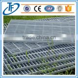 Low Carbon Steel Expanded Metal Mesh Steel Bar Grating                                                                         Quality Choice
