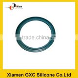 round rubber silicone o-ring flat washers/gaskets