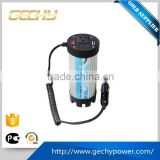 100W 150W 180W 200W Portable removable protect battery AC car power inverter with USB port
