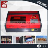 3323 best price wood crystal acrylic 40w mini laser engraving machine price for granite stone