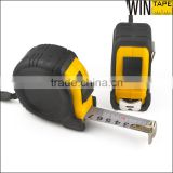 Stanley Construction Tools Coating Blade Rubber Covered 8Meter Steel Carpenter Tape Measure