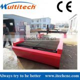 Plasma cutting machine for iron and steel ITP1325                                                                         Quality Choice