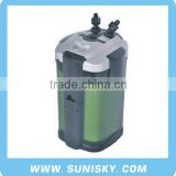 AE aquarium filter external canister